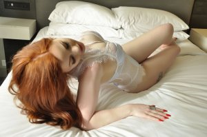 Kimya erotic massage and vip call girl