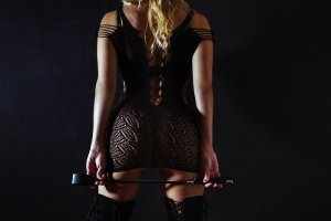 Charline escorts