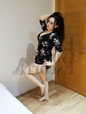 Sevgi happy ending massage, escort girls