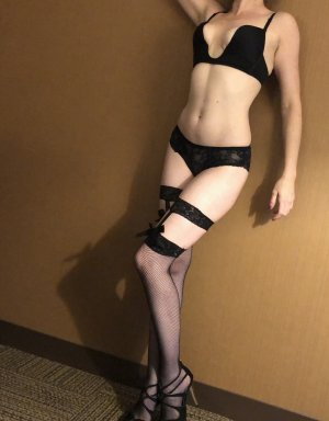 Prudence erotic massage in Carrboro