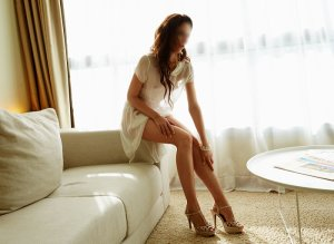 Lya escort girls in Concord